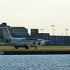 Avro RJ85 - London City Airport