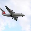 Swiss - London City Airport