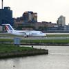 Air France - London City Airport