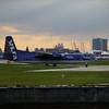 VLM - London City Airport