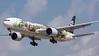 ZK-OKP. Boeing 777-319/ER. Air New Zealand. Los Angeles. 220913.