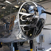 Business end of the B-25J
