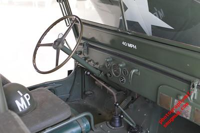 "1943 Ford GPW Military Jeep ""1943 Ford GPW Military Jeep"""