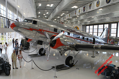 """""""American Airlines Flagship DC-3"""""""