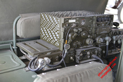 1943 Ford GPW Military Jeep