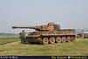 Replica Panzer used in the film Saving Private Ryan