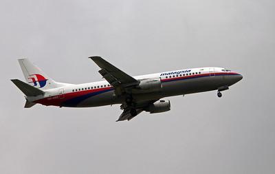 9M-MMZ MALAYSIA B737-400