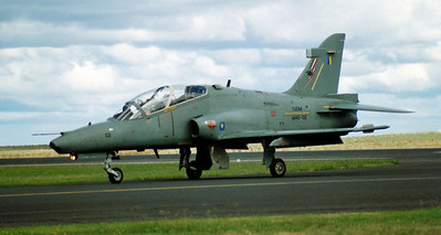 M40-02 MALAYSIAN AIR FORCE BAe-HAWK