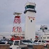 Control tower at MCAS Cherry Point, NC