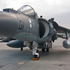 Sea Harrier (AV8-B)