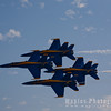 USN Blue Angels, Diamond Formation