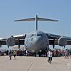 C-17 Globemaster III, 452d AMW