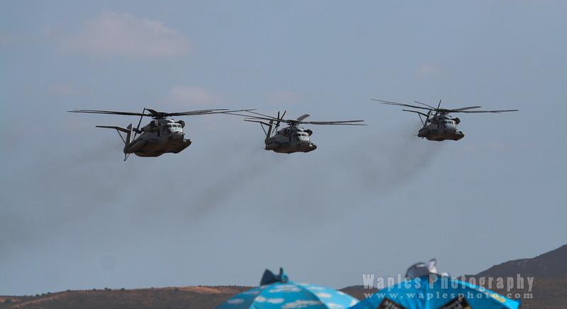 Sikorsky CH-53E Super Stallion