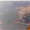Golden Gate Bridge from club Mentor (N4303F) circa 1987 (Pren)