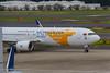 JU-1021 MONGOLIAN AIRLINES B767-300