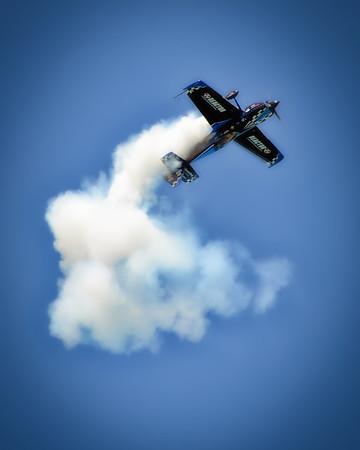 MX Aircraft MX2 - Rob Holland