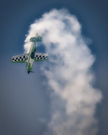 MX Aircraft MXS - Michael Goulian