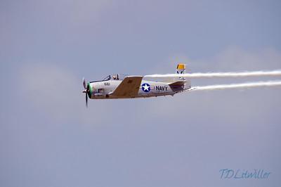 T-28   MacDill 2008