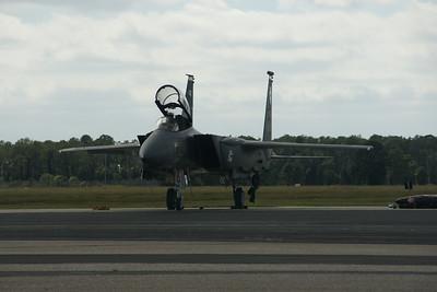 MacDill AirFest 2011 Practice