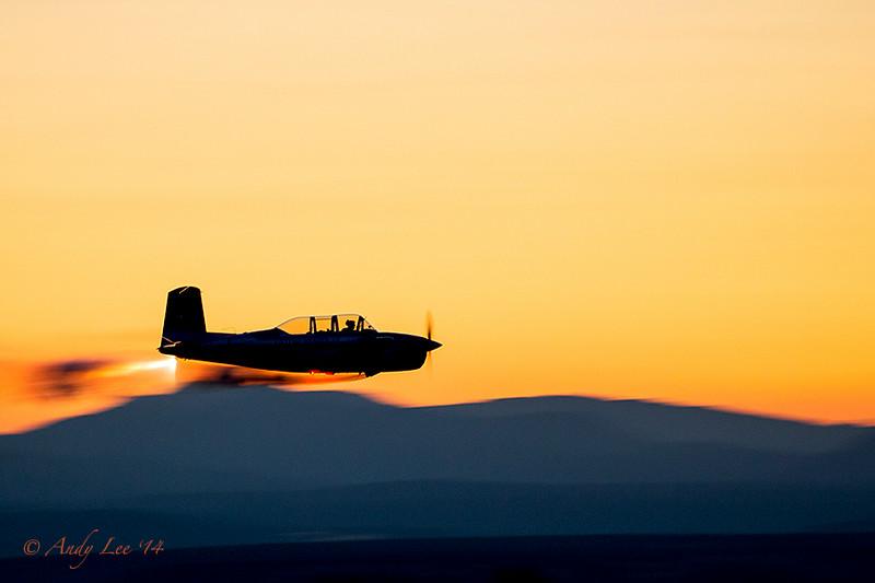 Madras  Airshow