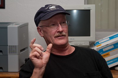 Spike McLane, Pilot