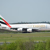 Emirates Airbus A380 A6-EDL 2