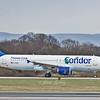 D-AICH Condor A320