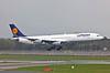 D-AIFF AIRBUS A340 LUFTHANSA