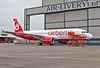 G-SUEW A320 Air Berlin