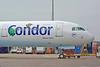 D-AIAA Airbus A321 Condor