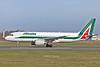 EI-DTH AIRBUS A320 Alitalia