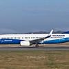 EI-DCL Ryanair 737 Boeing scheme