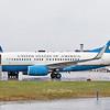 50730 Boeing C-40 Clipper