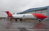 G-OSRA Fresh out of Air Livery looking good in her new Oil Spill Response paint scheme