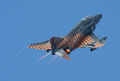 Germany - Air Force McDonnell Douglas F-4F Phantom II Ingolstadt - Manching (ETSI) Germany, July 30, 2013 Reg: 3813 / Cn: 4644 The very last flight of a German F-4 Phantom, it is time to say good-bye!