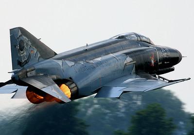 Manching/Neuburg Airbase, Germany