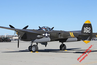 March Airbase Reserve Airshow 05 01 2010