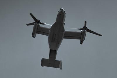 """""""Selenium Tone"""" - Bell Boeing V-22 Osprey (USA Secret Service) - G20 Leaders' Meeting, Brisbane, Queensland, Australia, 16 November 2014.Photos by Des Thureson - http://disci.smugmug.com."""