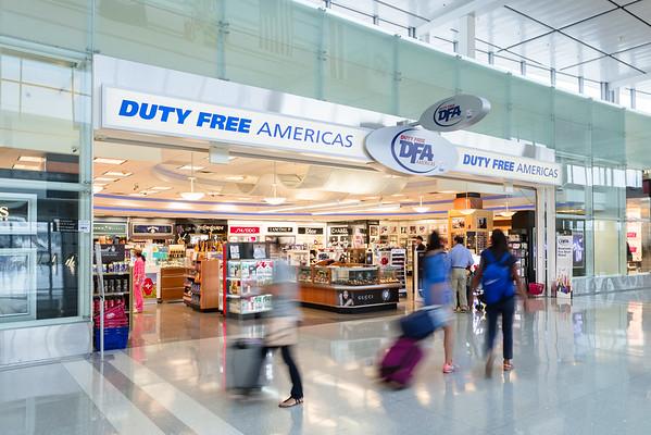 IAD Duty Free America 20150910