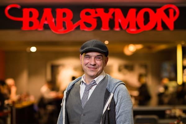 Michael Symon visits Bar Symon