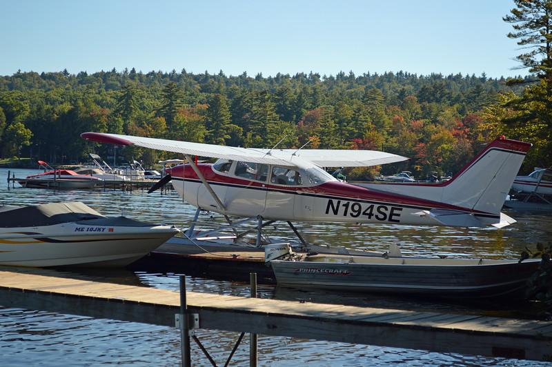 N194SE 1972 Cessna Skyhawk 172L