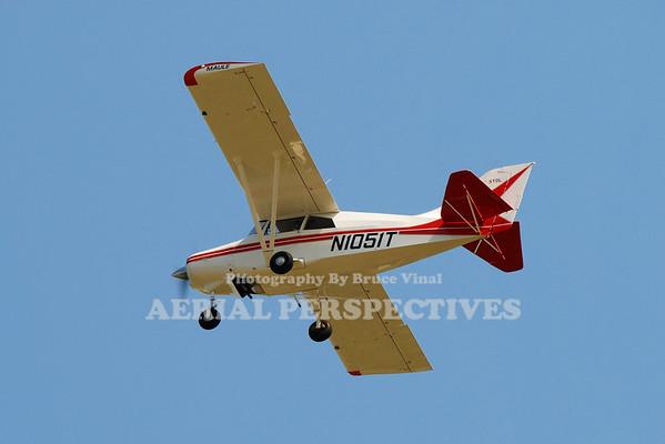 N1051T - 1998 Maule MXT-7-180
