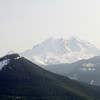 Heading out of the valley near Chinook Pass on the way to Enumclaw I snap this pic of Mt. Ranier.