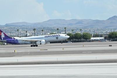 McCarran Las Vegas Airport 8-12-16
