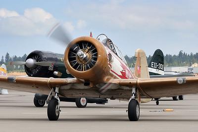 AT-6C Texan (100508205)