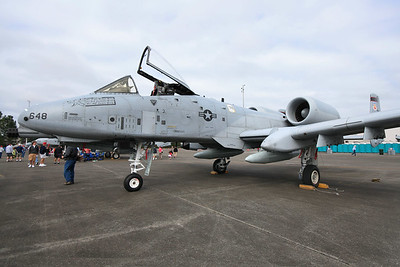 McChord Air Expo 2008