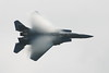 McDonnell Douglas F-15E Strike Eagle - Rockford Airfest - Rockford, Illinois - Photo Taken: July 31, 2010