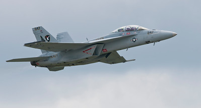 "F/A-18F Super Hornet from VFA-106 ""GLADIATORS"" from NAS Oceana, VA"