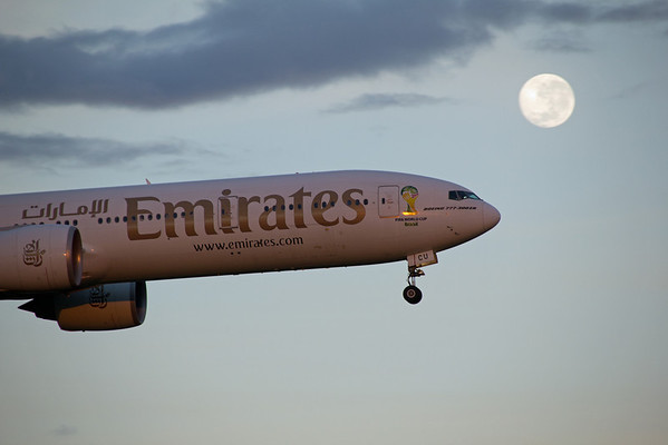 Melbourne Airport 16/05/2014