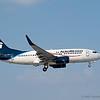 Aeromexico Boeing 737-752